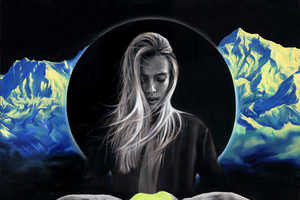 This Series by Bogusz Art is Intoxicatingly Alluring