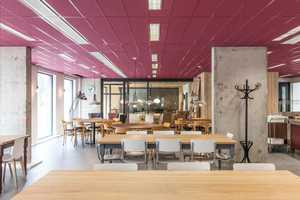 This Office by Marc Prosman Brings Color and Fun to the Office World