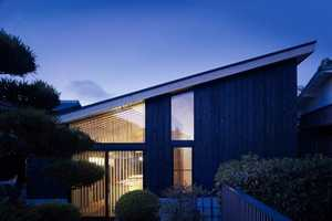 This Home by MDS Brings the Tranquility of Japan to Your Living Space