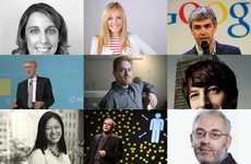 15 Speeches on the Internet and Privacy - From Manipulating Personal Data to the Web Future