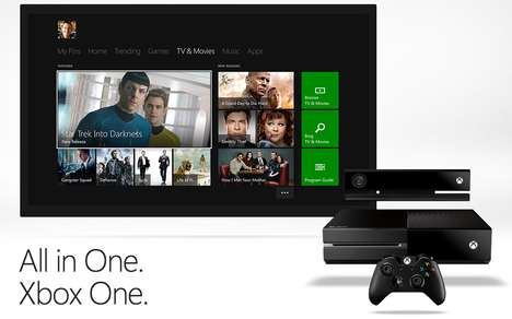 Video Game TV Stations - Xbox TV Will Be Coming Soon as Xbox One Will Get Its Own Programming
