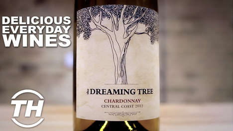 Delicious Everyday Wines - Dave Matthew