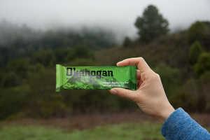 Okanogan Wilderness Food is Reimagined by Mark Johnson