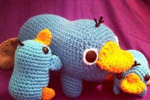 You'll Love These Crochet Pokemon by Kuro-Mizuo