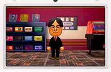 Virtual Reality Handheld Games - The New Game Tomodachi Life Lets You Create Your Own World