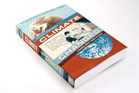 Global Warming Comics - Climate Changed by Philippe Squarzoni Breaks Down Issues for Millenials