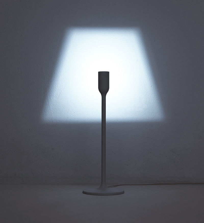 Silhouette-Shaping Lamps
