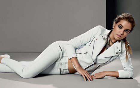 Gas Jeans Summer Woman 2014