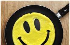 Happy Face Breakfasts