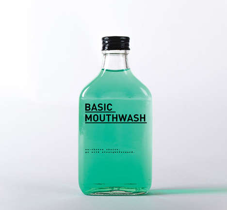 Basic-Focused Branding - Basic Stuff by Catherine Adreani Celebrates Tradition and Simplicity