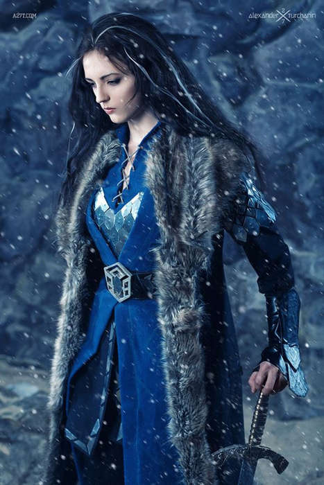 32 Intricate Cosplay Outfits - From Meticulous Comic Book Armor to Hybrid Disney Hero Cosplay