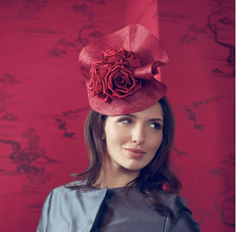 Royalty-Worthy Fascinators - The Royal Family
