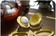 The KitchenGoose Makes Eggs in an Unconventional Way