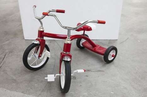 silly tricycle