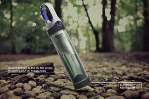 The Bottlelight Combines Two Essentials to Make Something Powerful