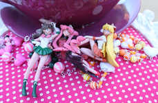 20 Sailor Moon Collectables
