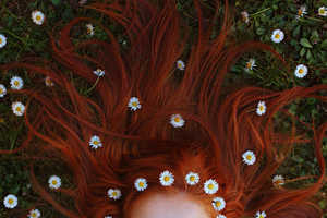 Maja Topčagić Captured These Amazing Emotive Portraits