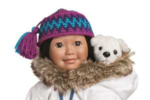 Maplelea's Canadian Girls Are a Cute & Educational Toy Doll Collection