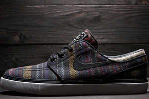 The Latest Nike SB Sneakers Feature Hacky Sack Patterns