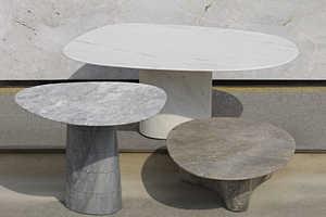 The Solid Patterns Series Debuts at Milan Design Week 2014