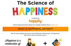 Happiness-Dissecting Charts