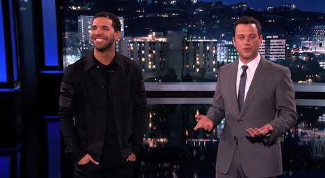 Disguised Celebrity Interviews - Fake Drake Finds Out What People Think of the Real Rapper