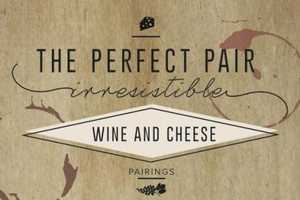 This Infographic by Cabot Cheese Shows the Perfect Wine & Cheese Pairing