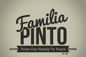 Familia Pinto Highlights Family Values with its Latest Branding