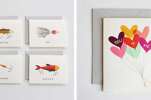 These Charming Cards Will Send the Right Message for You