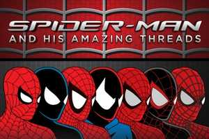 'Halloween Costumes' Charts All of the Spider-Man Suits