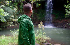 ECOALF's Recycled Clothing Brings a New Jacket for Cool Hunting