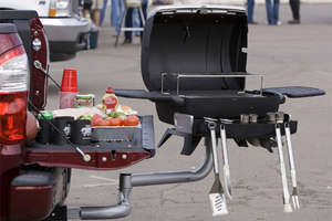 10 Awesome Tailgating Gadgets