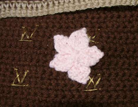 Counterfeit Crochet