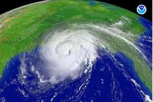 Contrasting Hurricane Gustav and Katrina