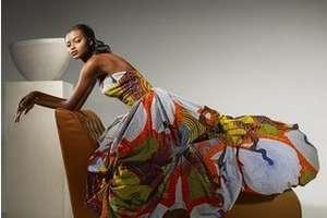 Vlisco Designer Textiles