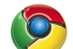 Google Chrome Icon Very Familiar