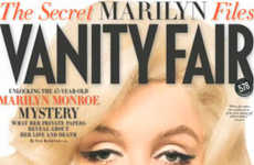 Iconic Personal Possessions - Vanity Fair's Secret Marilyn Monroe Files