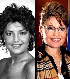 Sarah Palin Fever