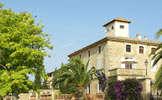 Reads Hotel in Mallorca