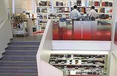 Swank Wine Stores - Alko in Finland