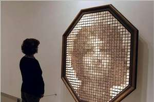 Danny Rozen's Magic Wooden Mirror