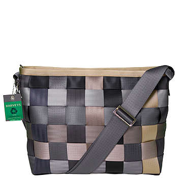 Handbags From Recycled Car Parts