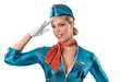 Stewardess Fashion