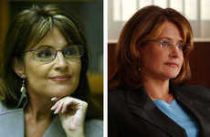 Sarah Palin Lookalikes
