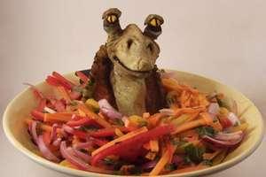 The Jar Jar Binks Salad
