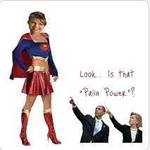 Cashing in on Palin Fever