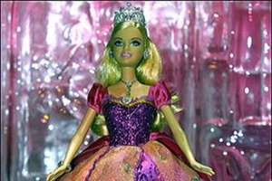 The Diamond Castle Collection Doll