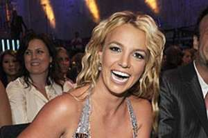 Britney Spears Wins First VMA Award, and 2nd, and 3rd