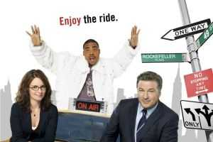 Alec Baldwin Gets Jennifer Aniston Naked + Oprah Winfrey on 30 Rock