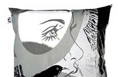 Graphic Art Pillowcases